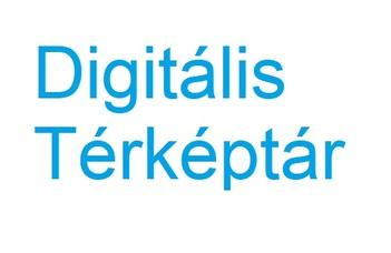 Egyetemi Digitális Térképtár