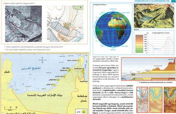 Térképészeti alapismeretek oktatása három országban